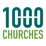 1000 Churches Logo